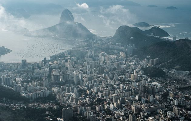 Le vice-consul de Russie à Rio de Janeiro a abattu jeudi un agresseur
