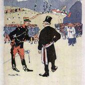 28. 1905 : La loi de séparation des Églises et de l'État est votée
