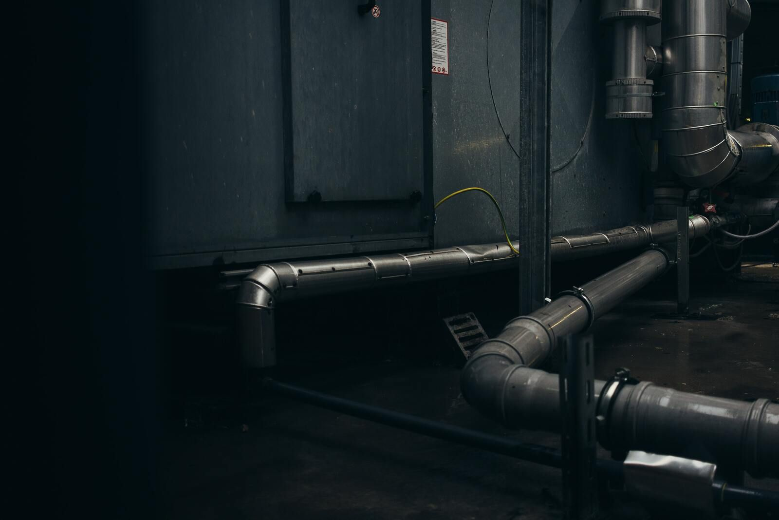 Steps Involved in Professional Pipe Relining Procedure