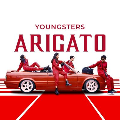 Youngsters - Arigato