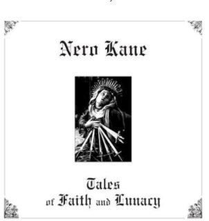 💿 	Nero Kane 'Mechthild' • from Tales of Faith and Lunacy