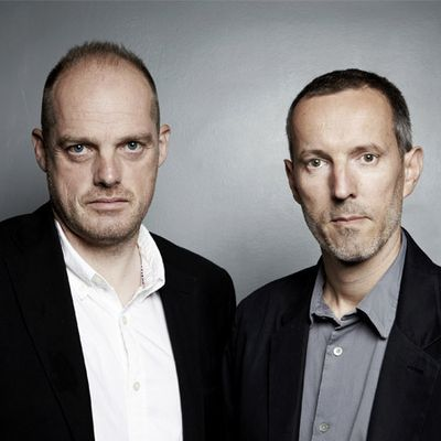 Les Impertinents du moment : Gérard Davet et Fabrice Lhomme