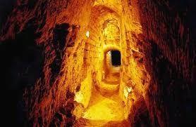 Les Catacombes - Histoire de Paris