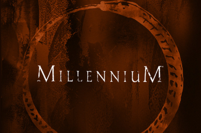 Millennium Main Title - Long Version de Mark Snow