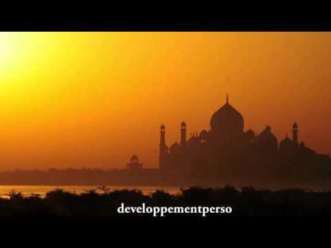 Très puissante méditation indienne...