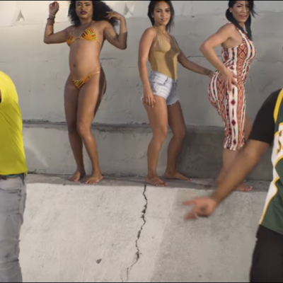 VIDEO | Olamide Ft. Davido – Summer Body