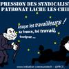 Air France, la ministre du travail viole la loi et licencie un délégué CGT de la compagnie