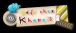 Les défis  2016 chez notre amis Khanel