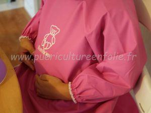 BABYBJORN REPAS : ASSIETTE CUILLERE VERRE BAVOIR