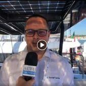Innovation - Sunreef Yachts présente le Sunreef 60 Eco-Electric - ActuNautique.com