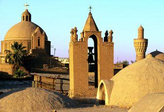 N'oublions pas les chrétiens d'IRAK !
