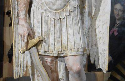 Art religieux : statues, mobilier ,...