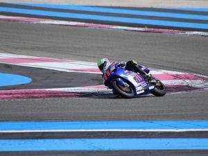 11 - Claudio CIPRIANI 250 GP Yamaha