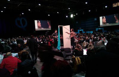 Discours de Jean-Luc Mélenchon à la Convention Nationale de Bordeaux des 8 et 9/12/18