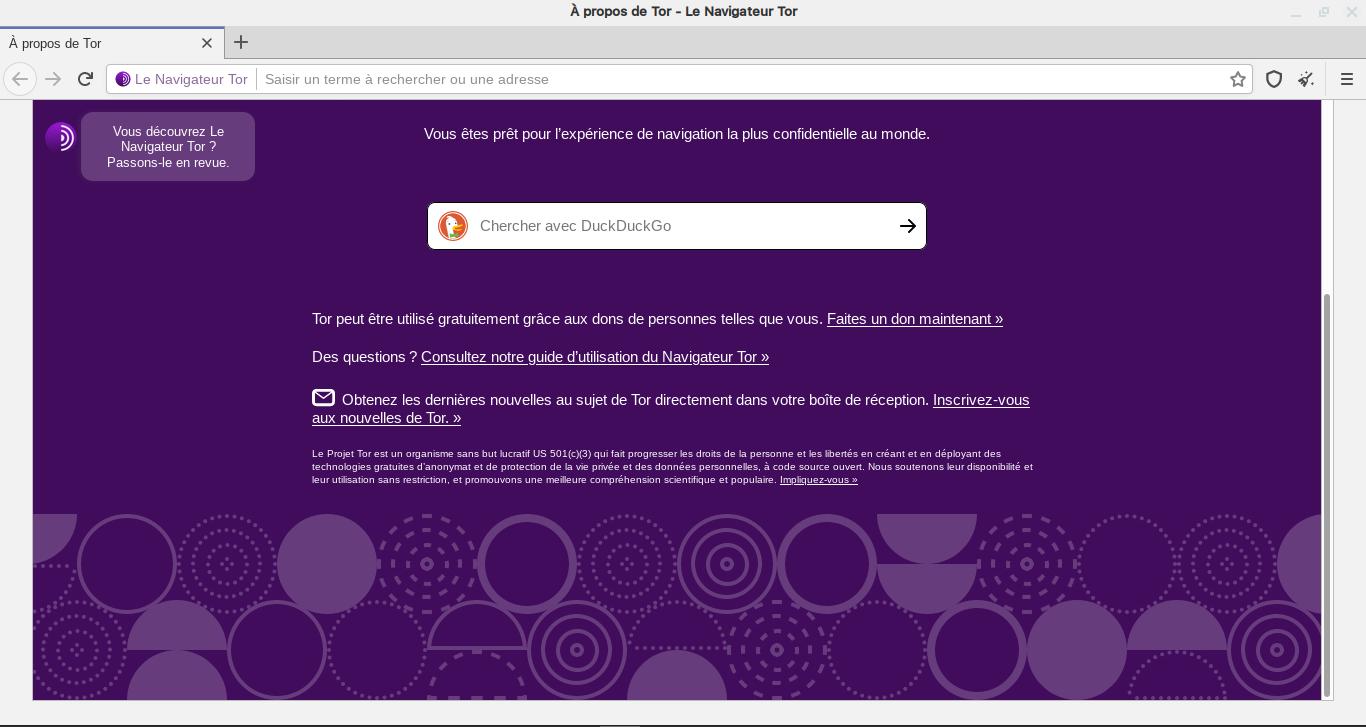 Tor : Protégez-vous sur Internet !