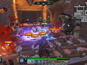 Orcs Must Die! Unchained lance sa Beta Ouverte !‏