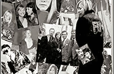*LA FOIS OÙ J'AI FAILLI TUER LA REINE DES YÉYÉS* Dominique Cozette* CHUM Éditions* par Carole Emery*