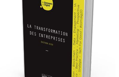 Livre Marketing : La transformation des entreprises