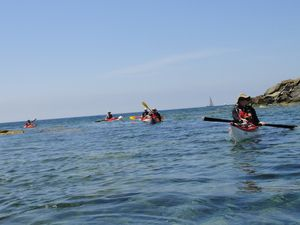 Méditerranée 2014 : Presqu'île de Giens