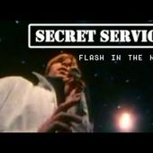 Secret Service - Flash in the night (OFFICIAL VIDEO, 1982)