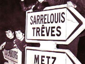 Les sixties algrangeois....