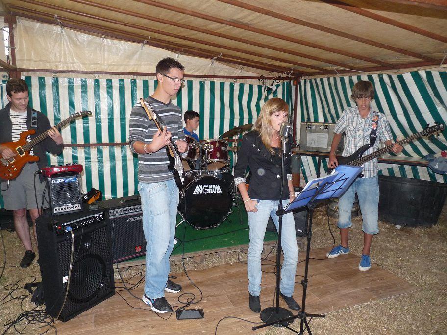 concert des gatipoulp