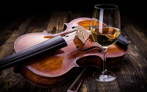 Quelle relation entre le vin et la musique ? 1.