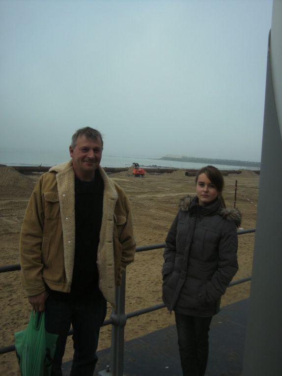 Album - Ostende, 19-11-2011