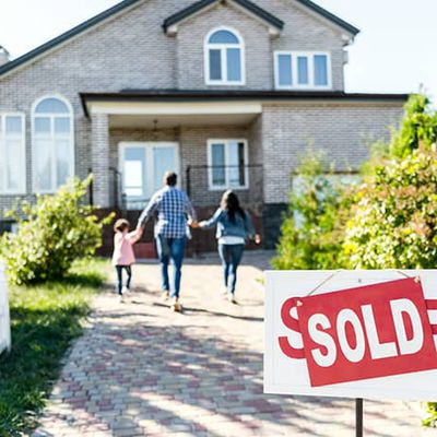 US Homeownership Soars With First-time Homeowners (VIDEO)