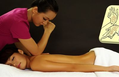 massage services in Madrid