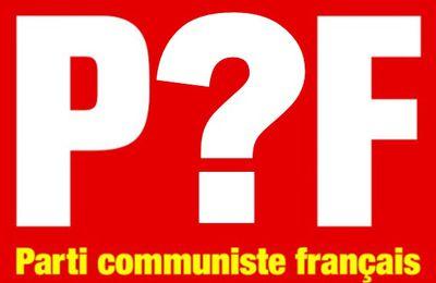 PCF : un ex s'interroge...