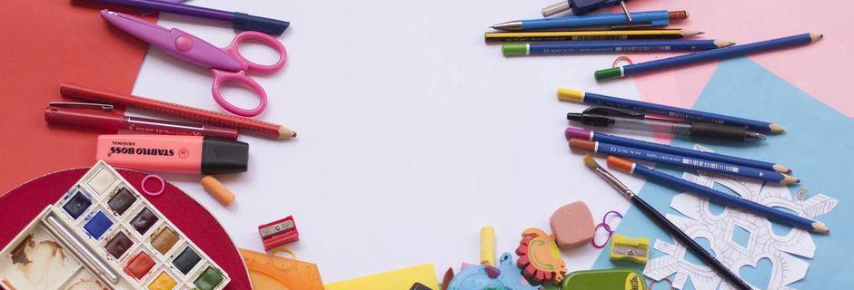 Comment stimuler la créativité des tout-petits ?