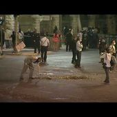 LIVE: New round of protests take place in front of Netanyahu's residence in Jerusalem