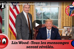#USA : Tous les mensonges seront révélés – Clark Clay reçoit l'avocat #LinWood