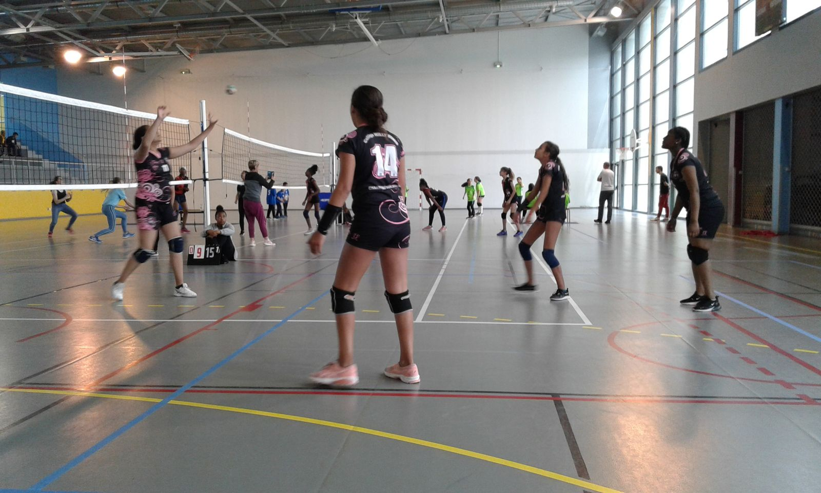AS Volley