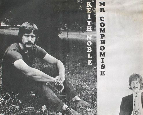 Keith Noble - Mr. Compromise (1970)