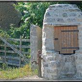 Les puits anciens couverts et non couverts - Le Val de Saire vu par Ph L