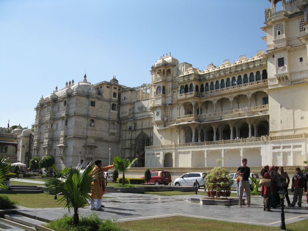 Album - Bundi---Udaipur