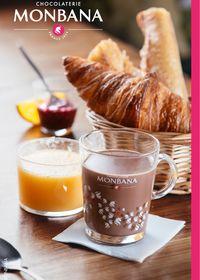 Et si on brunchait autour d'un délicieux chocolat chaud Monbana #Concours Inside