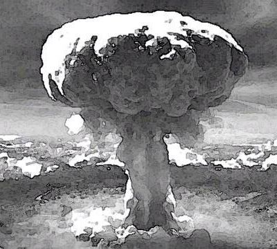 Le syndrome de Hiroshima