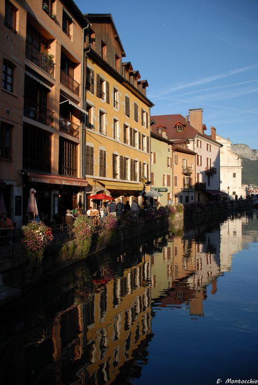Annecy et ses environs