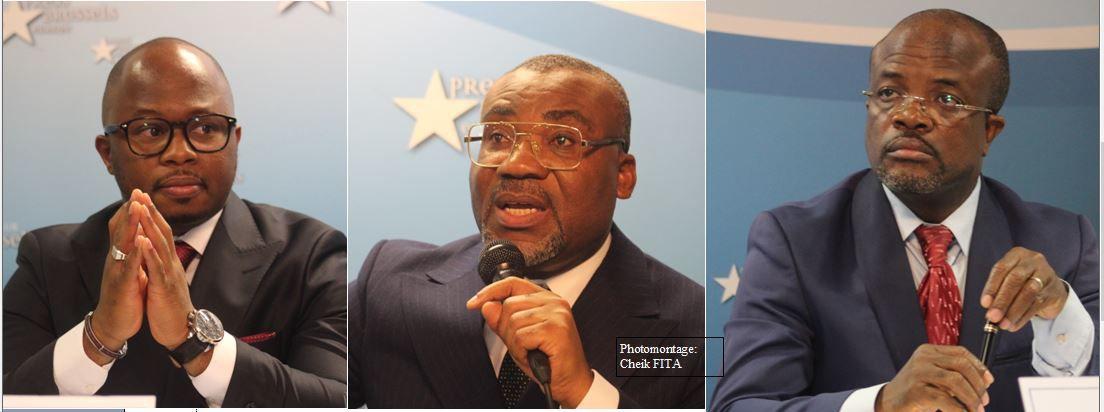 Elections ivoiriennes. Mot d'ordre de boycott des opposants depuis Bruxelles