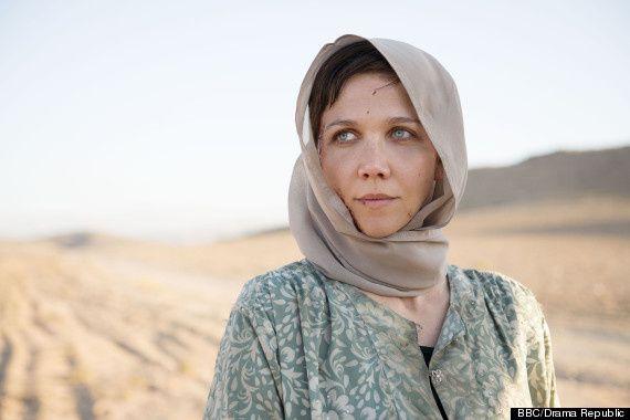 Nessa Stein (The Honourable Woman)