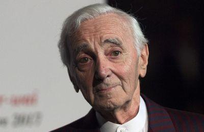 """Charles Aznavour va être autopsié pour éclaircir les """"circonstances de sa mort"""", annonce le procureur de Tarascon"""