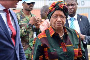 LaPresse.ca - Le Liberia a pris le dessus sur l'Ebola