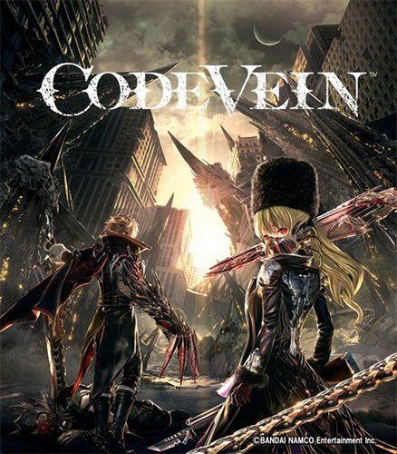 #Gaming - De nouvelles informations sur Code Vein #XboxOne et #PS4 !