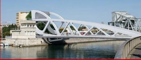 A Sète le pont Sadi Carnot va changer de nom….