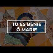 Tu es bénie, ô Marie | Emmanuel Music