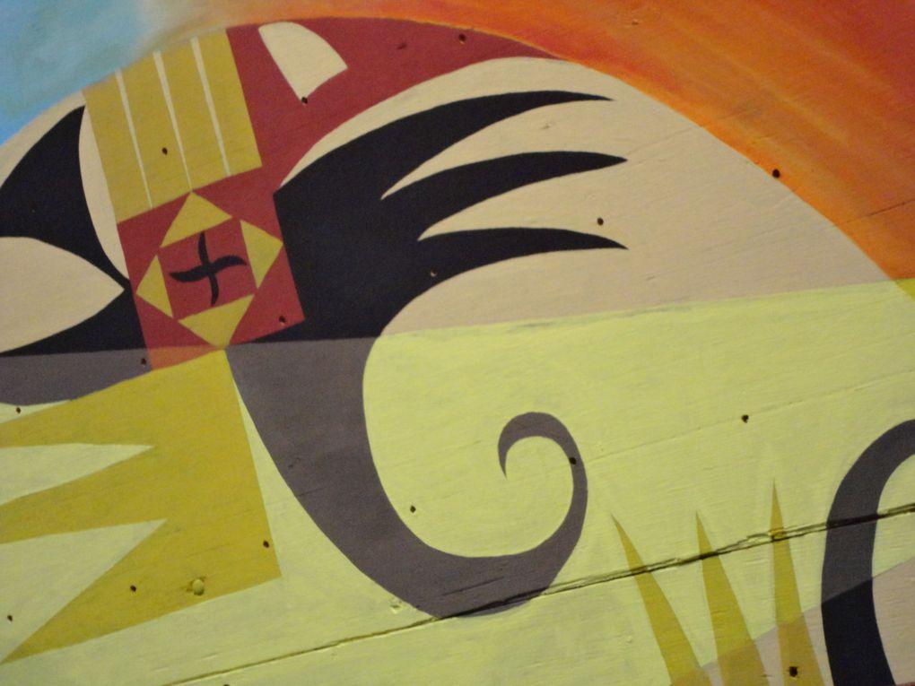 Album - Intervencion Muro ANQAM