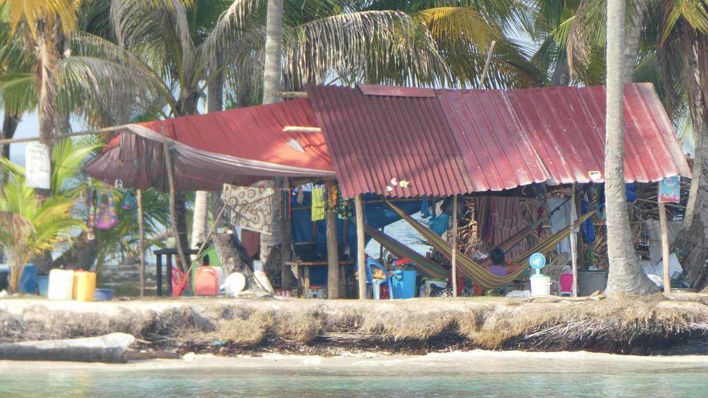 Coco Banderos Cays -Morbedup- Holandes Cays West